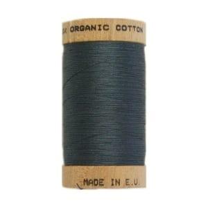 Organic sewing thread, Scanfil Teal 4819